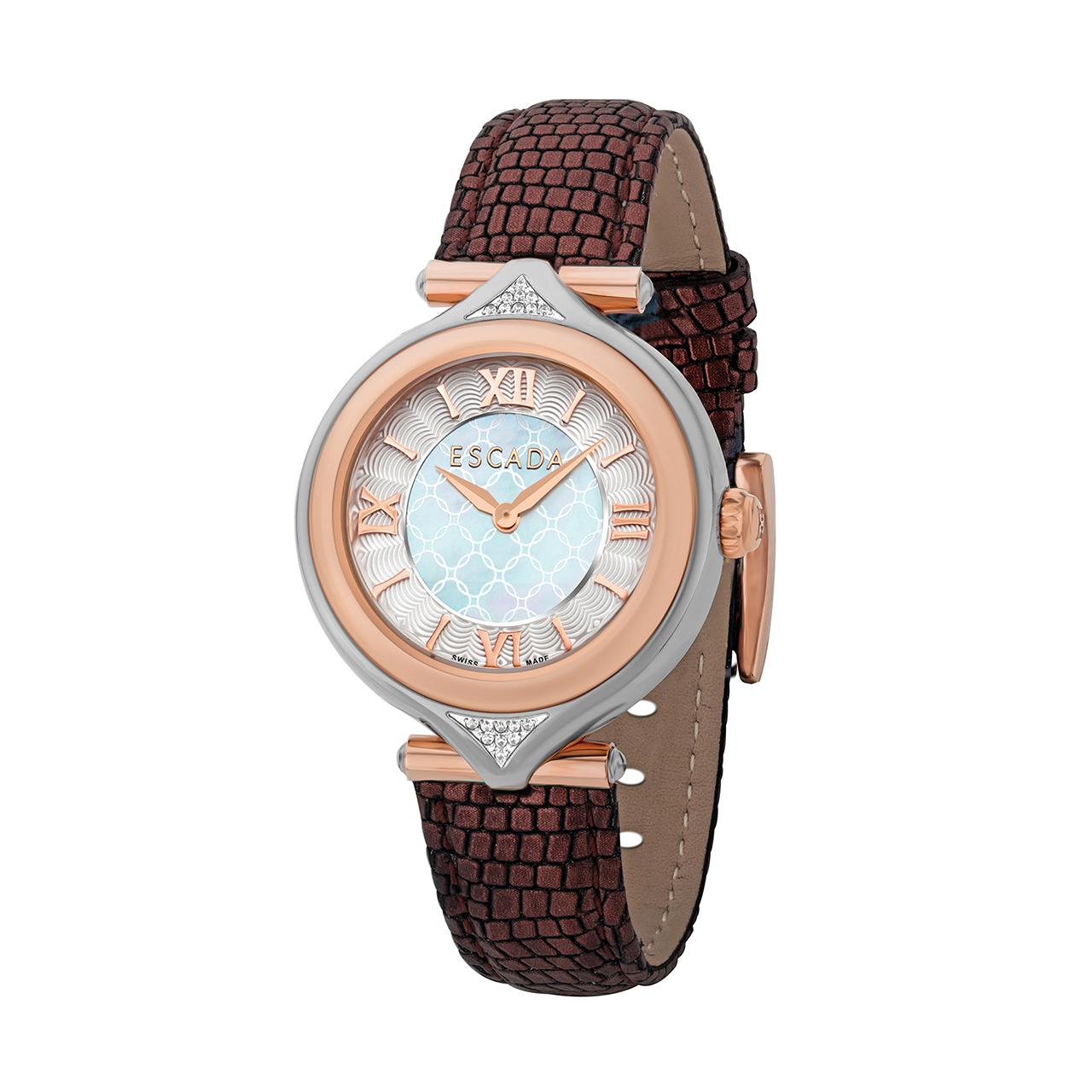 خرید ساعت مچی عقربه ای زنانه اسکادا مدل EW5130035