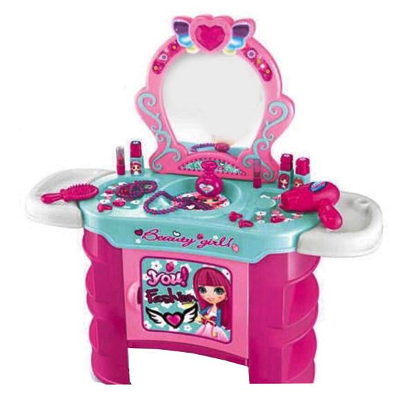 میز آرایش اسباب بازی سو فشن یو کودک مدل 909-008