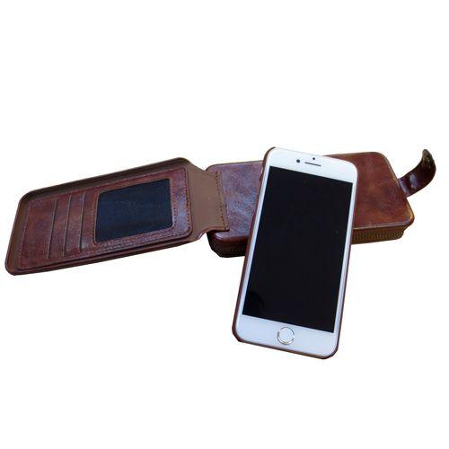کیف گوشی مدل Al FM مناسب برای iPhone 7/8