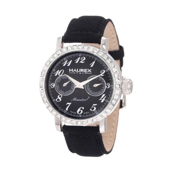 ساعت مچی عقربه ای زنانه هورکس مدل ZQHX-6S343DN1