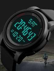 ساعت مچی دیجیتالی اسکمی مدل 1257 کد 05 -  - 3