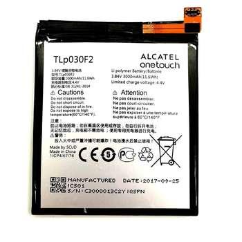 باتری مدل TLP030F2 با ظرفیت 3000mAh مناسب برای گوشی بلک بری DTEK60