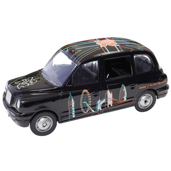 ماشین بازی کورگی مدل Great British Classics Taxi
