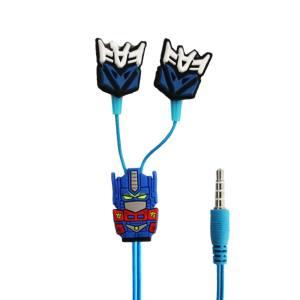 هدفون مدل K37 طرح Transformers