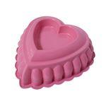 قالب ژله طرح قلب کد 001 thumb