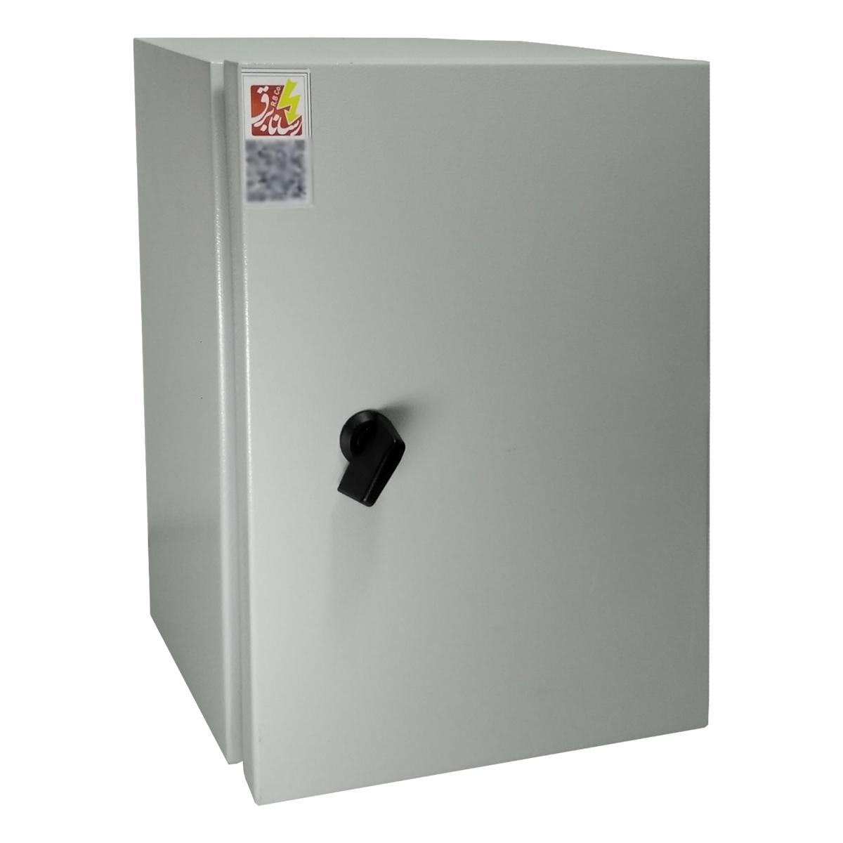 تابلو برق رسانا برق مدل 35×25×15