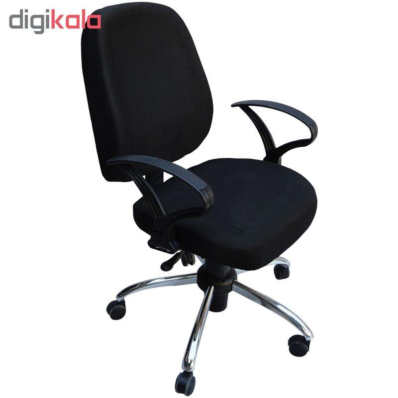 صندلی اداری آمیتیس مدل 520