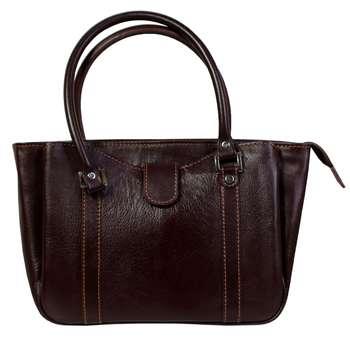 کیف دستی زنانه چرم زانکو مدل KD-546777 |