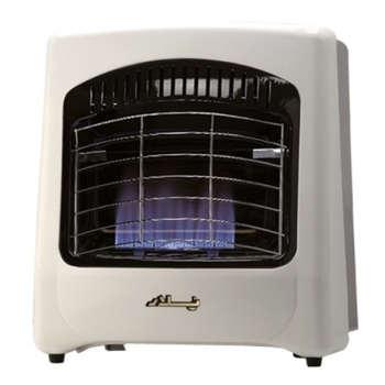 بخاری گازی بدون دودکش پلار | Polar Gas Heater KN-20
