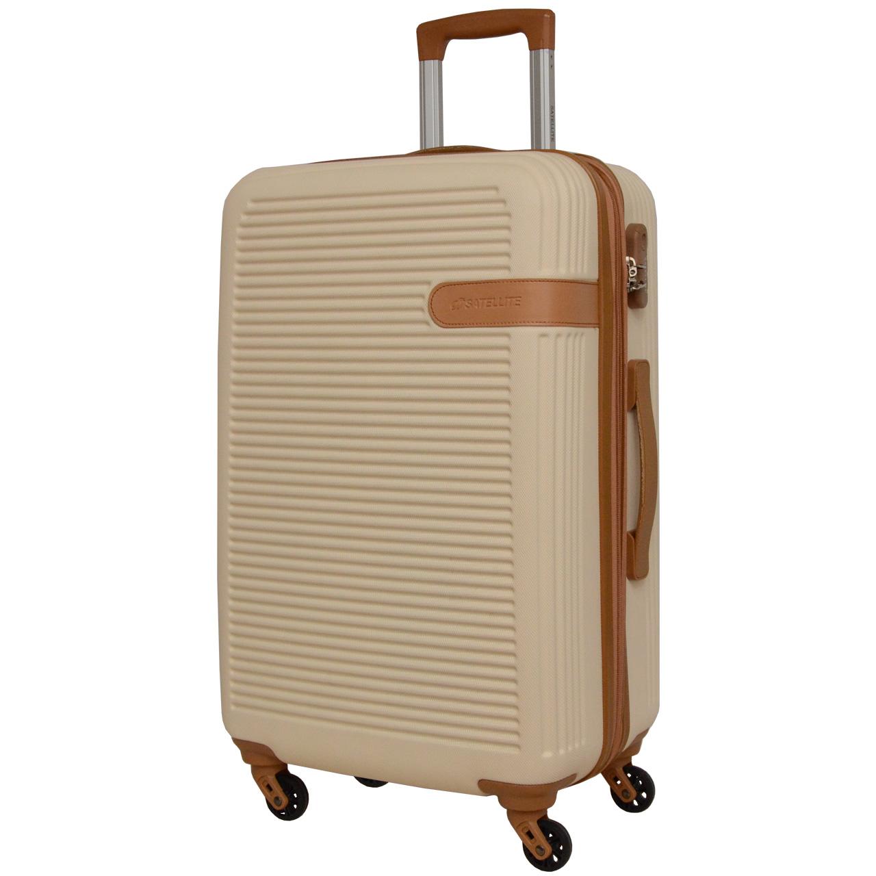 چمدان ستلایت مدل 24 - 0066