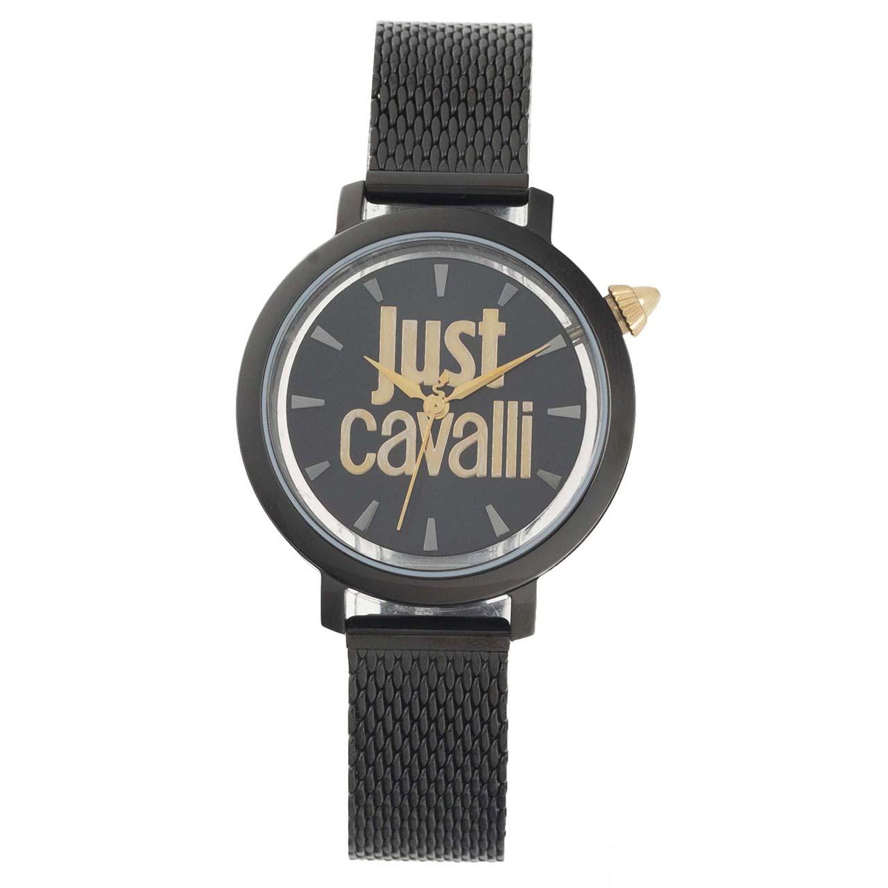ساعت مچی عقربه ای زنانه جاست کاوالی مدل JC1L007M0085