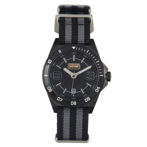 ساعت مچی عقربه ای مردانه جاست کاوالی مدل JC1G014L0025