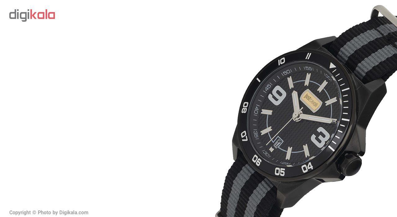 ساعت مچی عقربه ای مردانه جاست کاوالی مدل JC1G014L0025 -  - 2