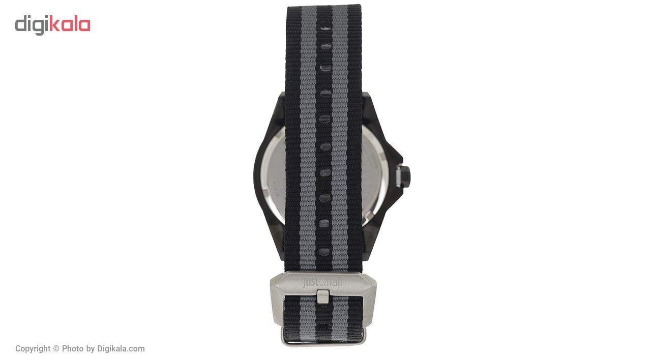 ساعت مچی عقربه ای مردانه جاست کاوالی مدل JC1G014L0025 -  - 3