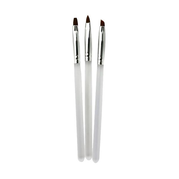 قلم طراحی ناخن مدل 74408 مجموعه 3 عددی