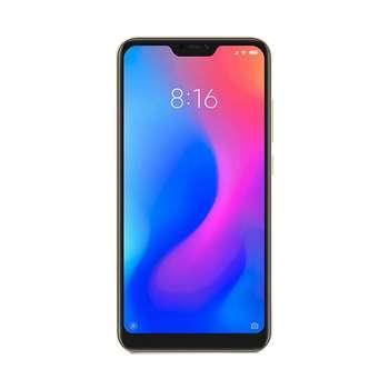 گوشی موبایل شیائومی Mi A2 Lite 32GB طلایی | Xiaomi Mi A2 Lite 32GB Gold