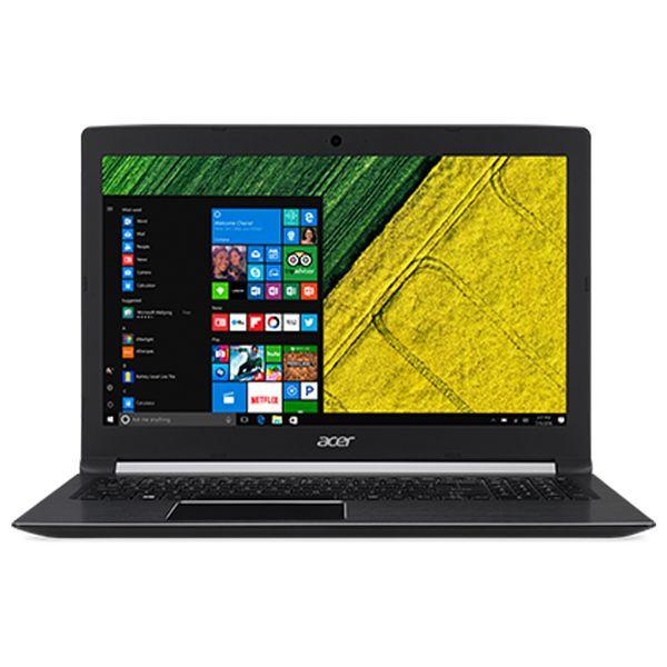 لپ تاپ 15 اینچی ایسر مدل Aspire A515-51G-30P2