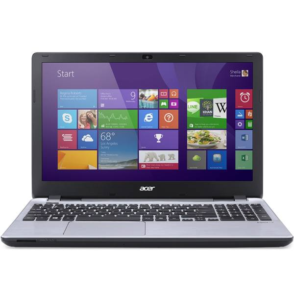 لپ تاپ 15 اینچی ایسر مدل Aspire V3-572G-783F