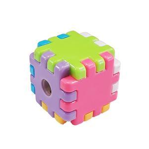 تراش مدل مکعب پازل کد 4528