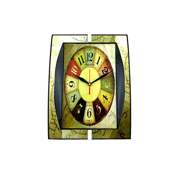 ساعت دیواری مدل 1AL
