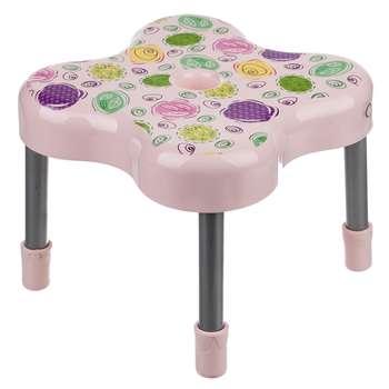 چهارپایه ونوس پلاستیک مدل S101