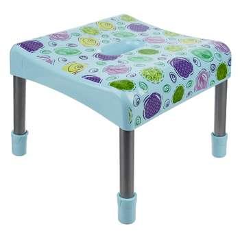 چهارپایه ونوس پلاستیک مدل S104