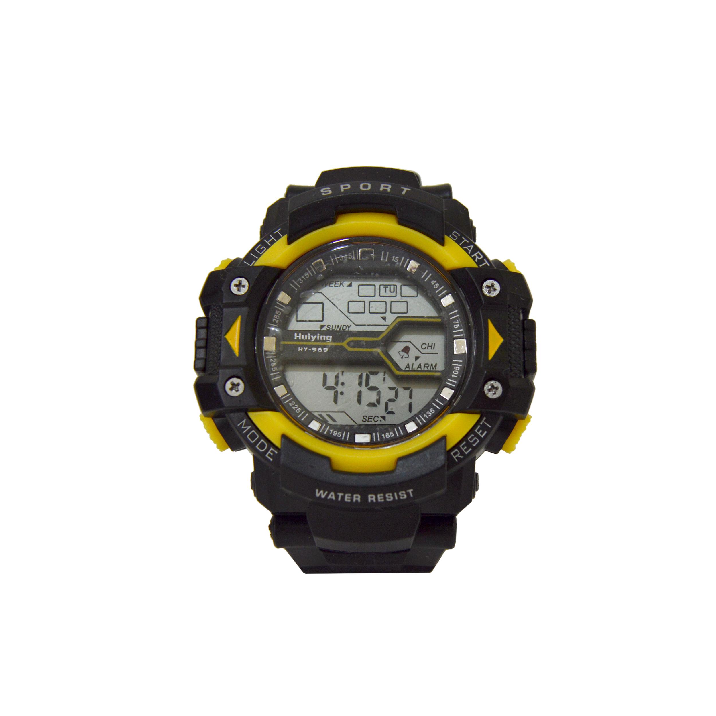 ساعت مچی دیجیتال اسپرت مدل GSY18