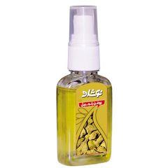 روغن زنجبیل نوشاد مدل Ginger Oil حجم 37 میلی لیتر