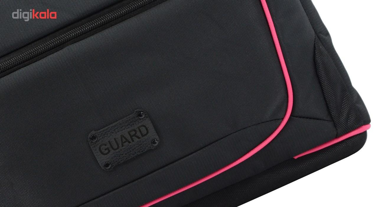 کیف لپ تاپ گارد مدل BLP 27194 مناسب برای لپ تاپ 15.6 اینچی