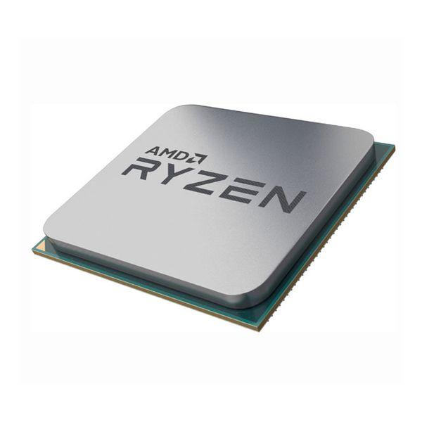 پردازنده مرکزی ای ام دی مدل Ryzen 5 2600