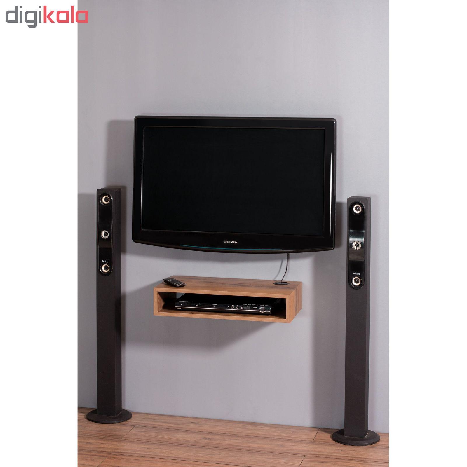 میز تلویزیون دیواری مدل TS60 main 1 2