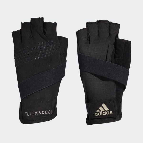 دستکش ورزشی زنانه آدیداس کد CF6140