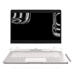 لپ تاپ 13.3 اینچی پورش دیزاین مدل BOOK ONE