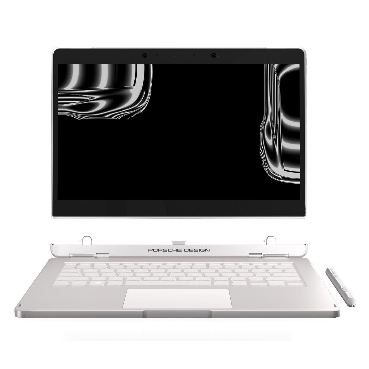 لپ تاپ ۱۳.۳ اینچی پورش دیزاین مدل BOOK ONE
