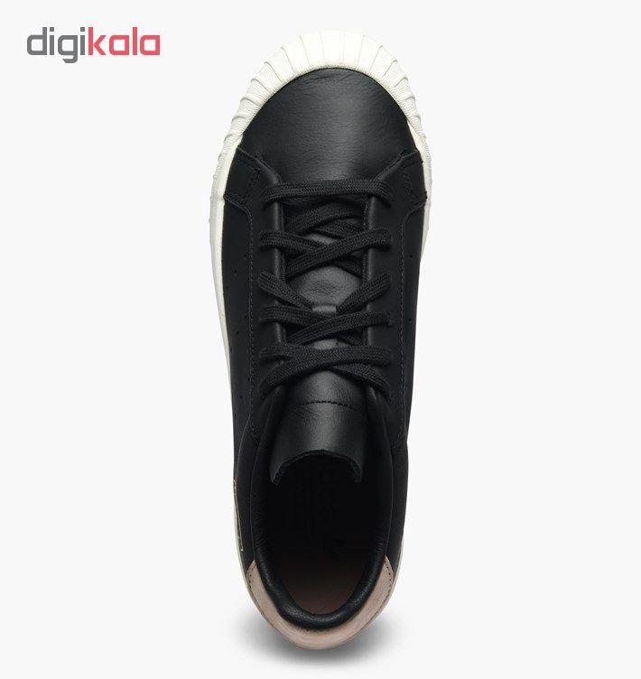 کفش راحتی زنانه آدیداس مدل everyn کد CQ2003