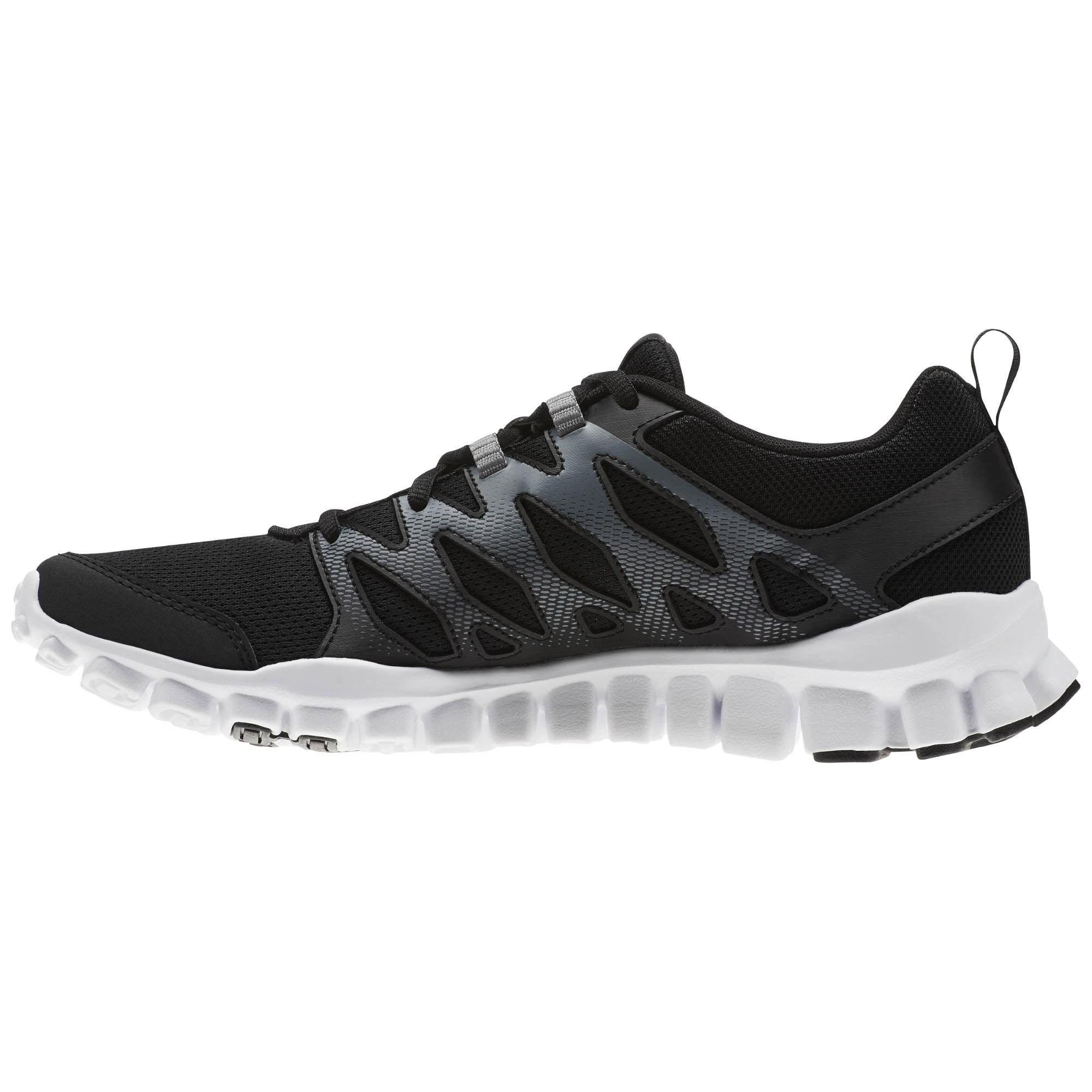 قیمت کفش مخصوص دویدن مردانه ریباک مدل real flex کد cn1168