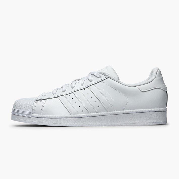 کفش راحتی مردانه آدیداس مدل super star کد B27136
