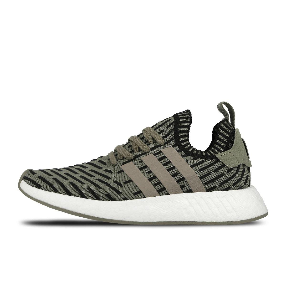 قیمت کفش راحتی مردانه آدیداس مدل nmd r2 کد BA7198