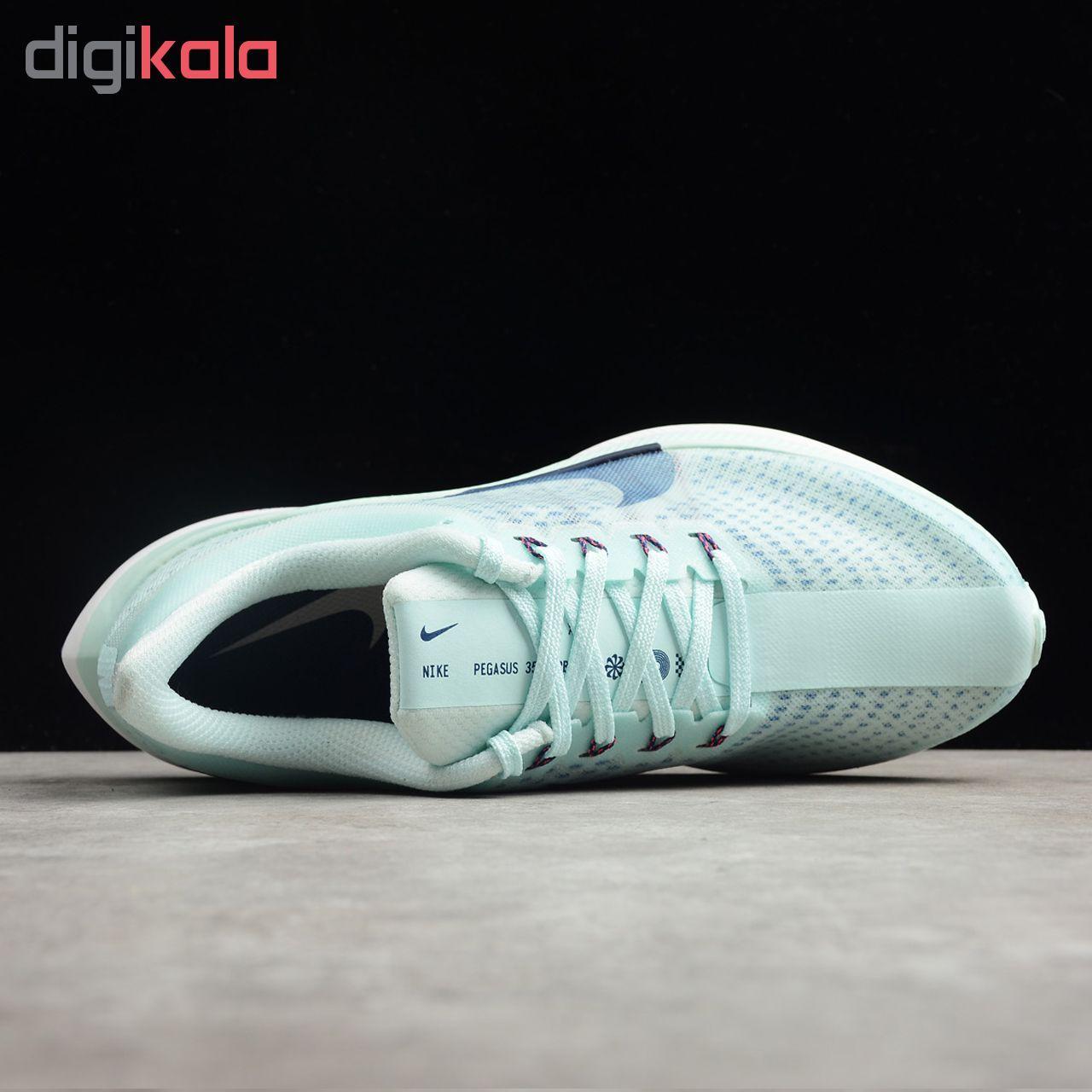 کفش ورزشی مخصوص دویدن مردانه مدل Air Zoom Pegasus 35 Turbo 2.0  غیر اصل
