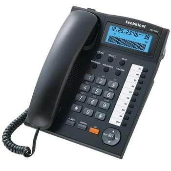 تلفن تکنیکال مدل TEC-1072