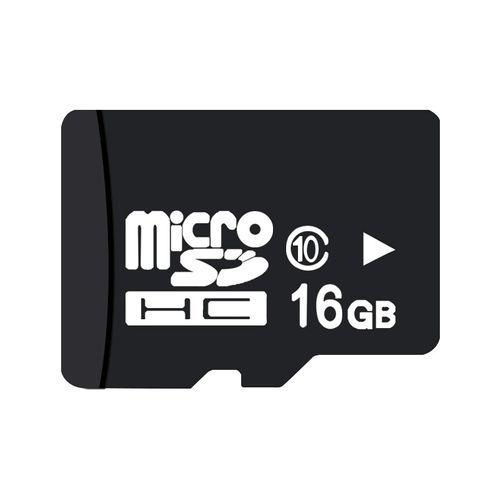 کارت حافظه microSDHC دکتر مموری مدل DR6021 کلاس 10استاندارد HC ظرفیت 16 گیگابایت وکیوم  به همراه آداپتور SD