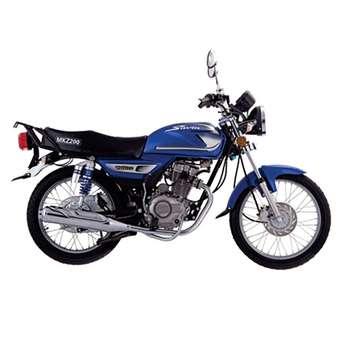 موتور سیکلت ساوین کد 200 سال 1397 |