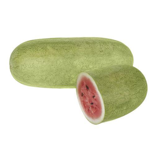 هندوانه میناب مقدار 4 تا 6 کیلوگرم بسته 1 عددی
