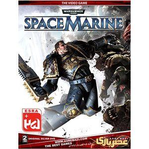 بازی کامپیوتری Warhammer