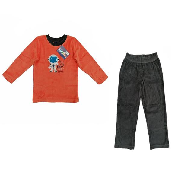 ست تی شرت و شلوار پسرانه لوپیلو مدل 3482173