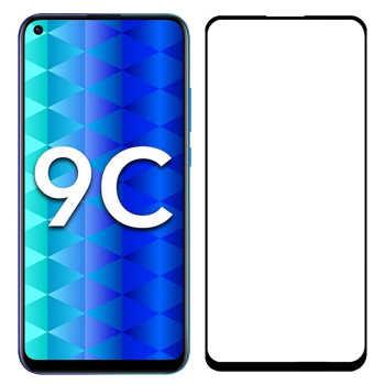 محافظ صفحه نمایش مدل FCG مناسب برای گوشی موبایل آنر 9C