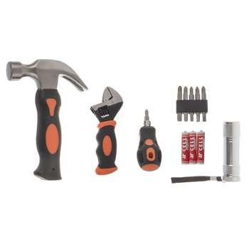 مجموعه 13 عددی ابزار مگا تولز مدل M84027
