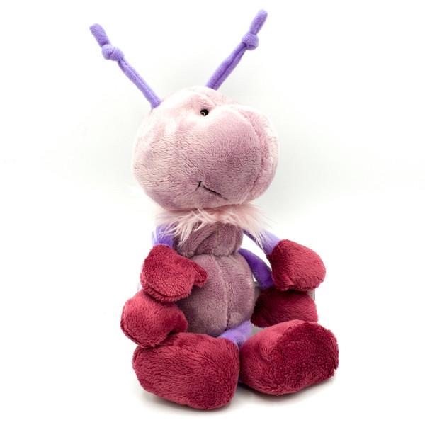 عروسک نیکی مدل مورچه خندان ارتفاع 22 سانتی متر