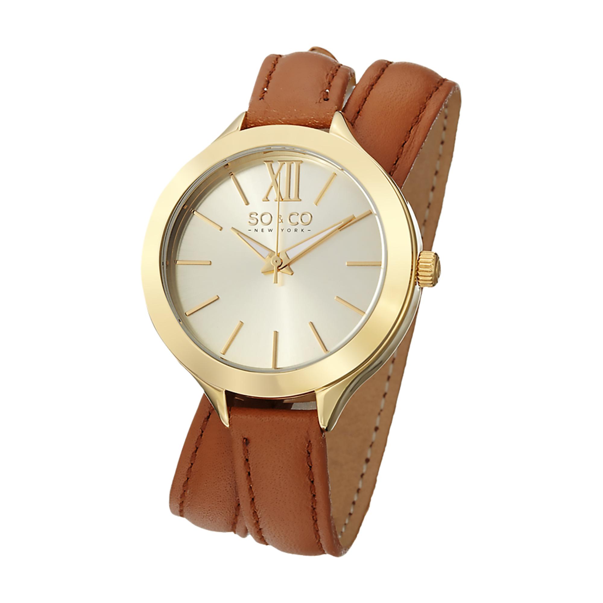 ساعت مچی عقربه ای زنانه مدل5047.1