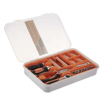 مجموعه 57 عددی ابزار مگا تولز مدل M85210